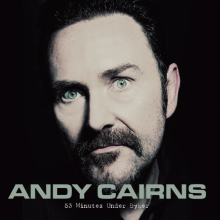 ANDY CAIRNS