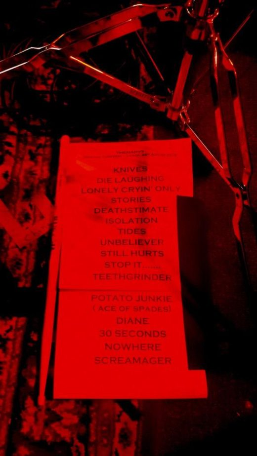 2-nirwana-set-list