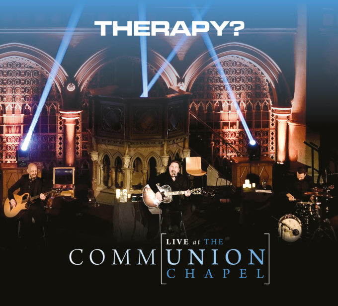THERAPY_ COMMUNION COVER
